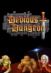 Devious Dungeon – фото обложки игры
