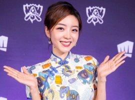 Несмотря на негатив, она стала лицом League of Legends в Китае