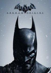 Batman: Arkham Origins – фото обложки игры