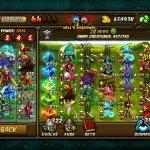 Скриншот Forge of Gods (RPG) – Изображение 4