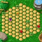 Скриншот WildSnake Puzzle: Harvest Lines – Изображение 4