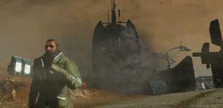 Red Faction: Guerrilla Re-Mars-tered. Официальный трейлер