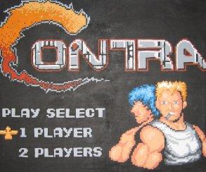 Konami работает над новой Contra — для китайских смартфонов