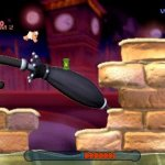 Скриншот Worms: Open Warfare – Изображение 4