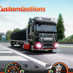 Скриншот Truck simulator: Europe 2 – Изображение 1