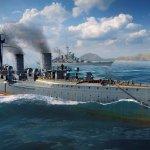 Скриншот World of Warships – Изображение 127
