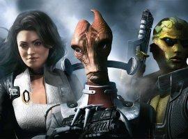 Выход Mass Effect: Возрождение запланирован на июль этого года