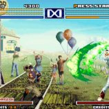 Скриншот The King of Fighters 2003 – Изображение 5