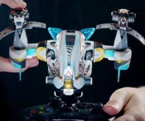 Starlink— космический экшен сфигурками отUbisoft