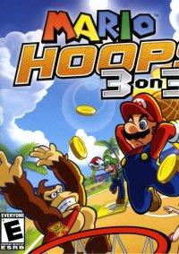 Mario Hoops 3-on-3 – фото обложки игры