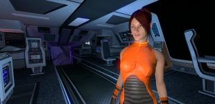 Dark Legion VR. Геймплейный трейлер