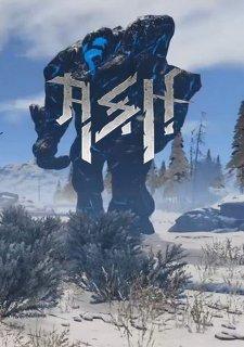 A.S.H.