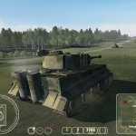 Скриншот WWII Battle Tanks: T-34 vs. Tiger – Изображение 7