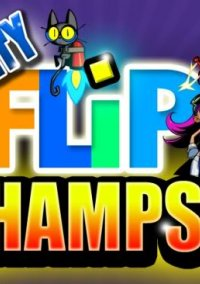 Mighty Flip Champs! – фото обложки игры