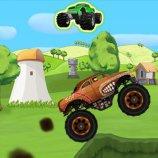 Скриншот Monster Trucks Go – Изображение 1