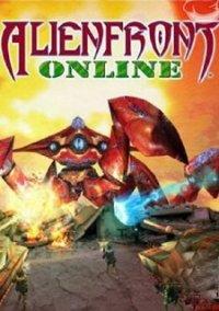 Alien Front Online – фото обложки игры