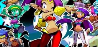 Shantae: Half-Genie Hero. Трейлер к выходу игры