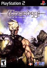 Wizardry: Tale of the Forsaken Land – фото обложки игры