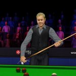 Скриншот World Snooker Championship 2005 – Изображение 31