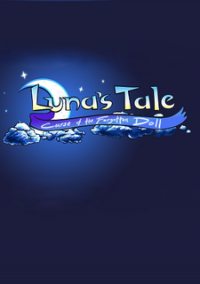 Luna's Tale Curse of the Forgotten Doll – фото обложки игры