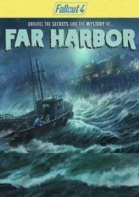 Fallout 4 Far Harbor – фото обложки игры