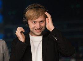 Аналитик по Dota 2 Ярослав «NS» Кузнецов некрасиво высказался о forZe. Его слова обидели клуб