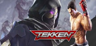 Tekken Mobile. Релизный трейлер