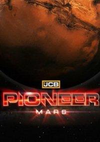 JCB Pioneer: Mars – фото обложки игры