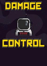 DAMAGE CONTROL – фото обложки игры
