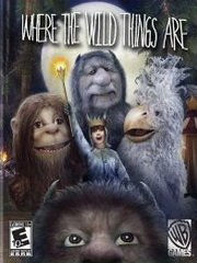 Where the Wild Things Are – фото обложки игры