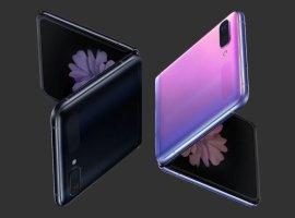 Анонсирован Samsung Galaxy ZFlip— эффектная «раскладушка» за119990 рублей