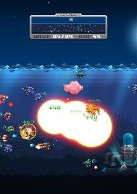 Aqua Kitty – фото обложки игры