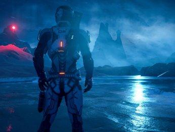 BioWare смогла. Первые впечатления от Mass Effect: Andromeda