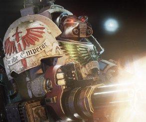 Геймплейный трейлер Warhammer 40000 Space Hulk: Deathwing