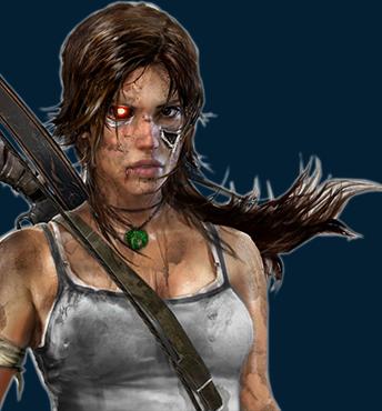 Что не так с Tomb Raider (2013)? Всё не так!