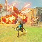Скриншот The Legend of Zelda: Breath of the Wild – Изображение 65