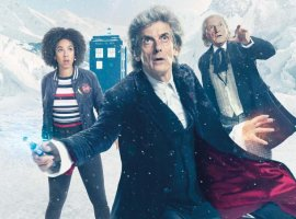 «Мыбудем скучать»: что критики думают про рождественский эпизод «Доктора Кто»