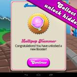 Скриншот Candy Crush Saga – Изображение 5