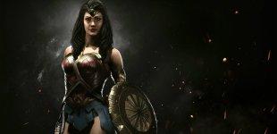 Injustice 2. Трейлер Чудо-женщины