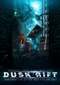 Dusk Rift – фото обложки игры