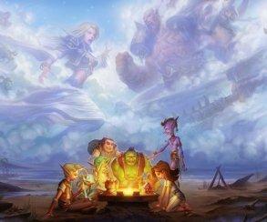 Необычные колоды в Hearthstone, с помощью которых игроки достигают ранга «Легенда»