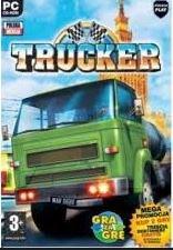 Trucker – фото обложки игры