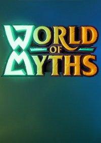 World of Myths – фото обложки игры