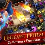Скриншот Jewel Fight: Heroes of Legend – Изображение 3