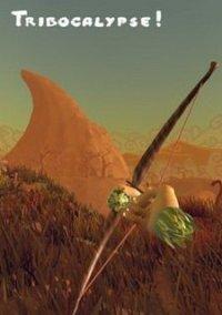 Tribocalypse VR – фото обложки игры