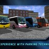 Скриншот 3D Bus Parking Simulation Game – Изображение 3