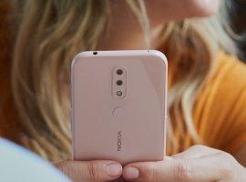 Представлены бюджетные смартфоны Nokia 3.2 и Nokia 4.2: Ассистент Google и «чистый» Android Pie