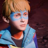 Скриншот The Awesome Adventures of Captain Spirit – Изображение 4