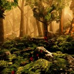 Скриншот Woolfe: The Red Riding Hood Diaries – Изображение 11