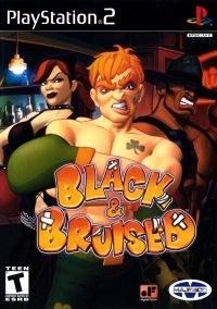 Black & Bruised – фото обложки игры